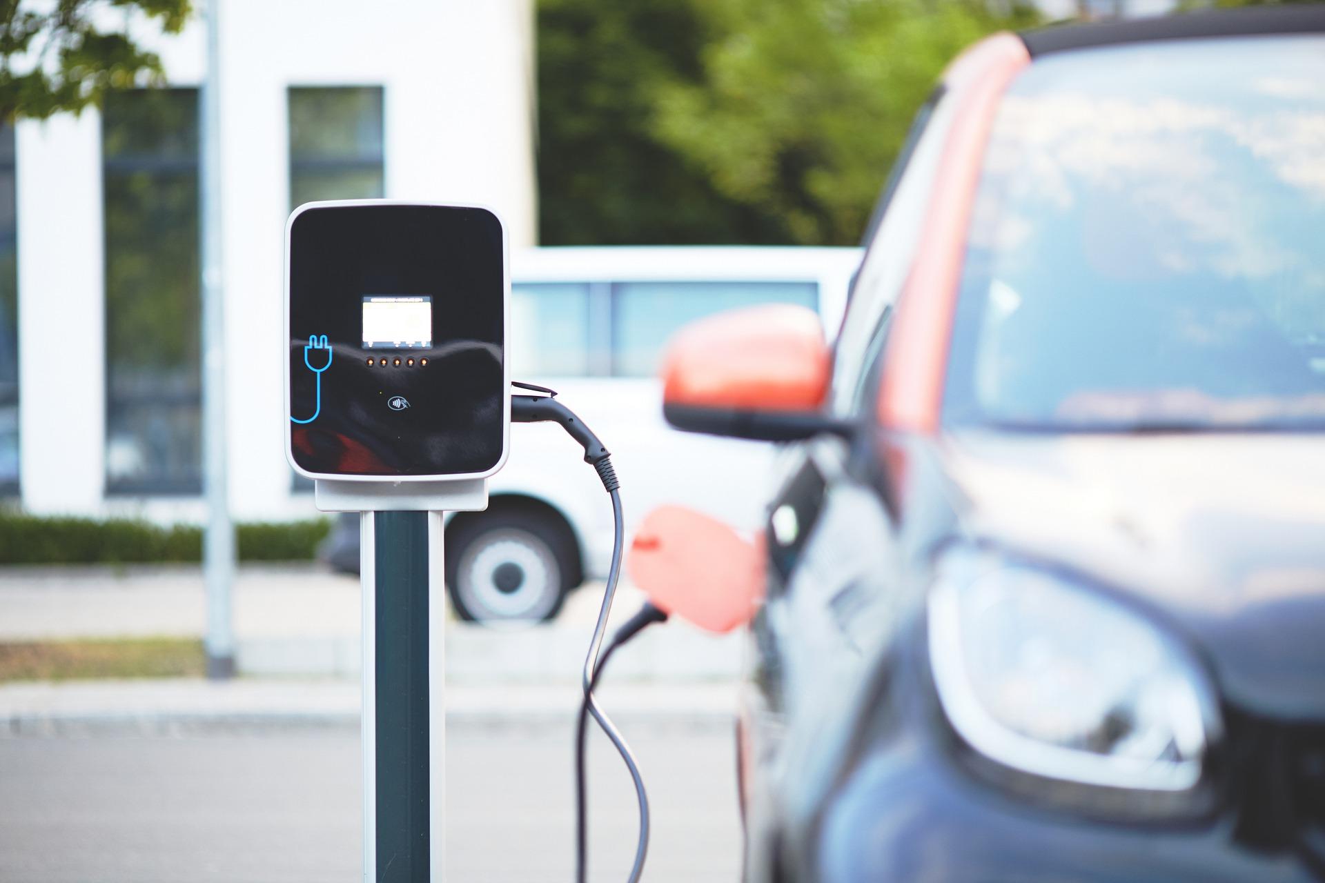ile prądu zużywa samochód elektryczny