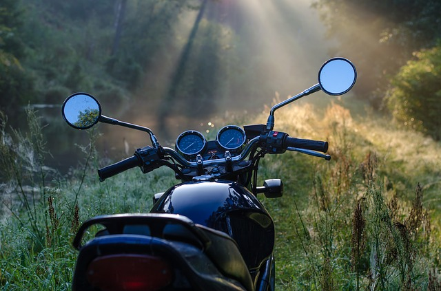 tarcze hamulcowe do motocykli